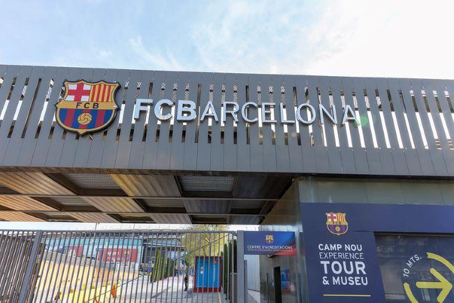 els participants de la caminada tindran descompte al museu del club